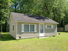 11932 Little George Lake, Harrison MI