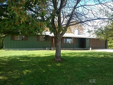 5491 Huntington Way, Gladwin MI