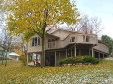 5655 Royal Court, Gladwin MI